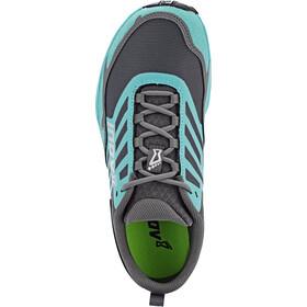 inov-8 X-Talon Ultra 260 Zapatillas Mujer, Azul petróleo/negro